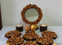 ست هفت سین چوبی در شیپور-عکس کوچک