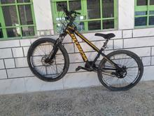 دوچرخه المپیا 26 در حد نو در شیپور