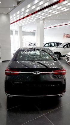 فروش اقساطی آریزو6 مدل 1400 مشکی در گروه خرید و فروش وسایل نقلیه در آذربایجان غربی در شیپور-عکس3