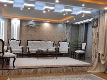 فروش اپارتمان دو طبقه نوساز در منطقه گردشکری چادگان استان اص در شیپور
