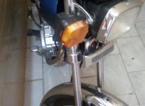 ایران دو چرخ مدل 98 در شیپور-عکس کوچک