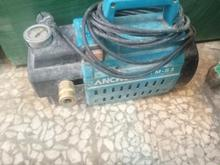 اجاره کارواش صنعتی 100بار سبک پرفشار در شیپور