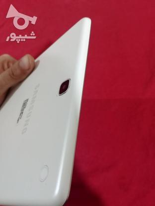 تبلت اصل سامسونگ 8 اینچ سیم4G درحد  در گروه خرید و فروش موبایل، تبلت و لوازم در تهران در شیپور-عکس3