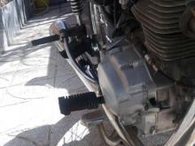 موتور هوندا  مدل 83 در شیپور