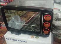 توستر 60 لیتری گاسونیک نو اکبند با کارتون   در شیپور-عکس کوچک