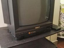 تلوزیون 14 اینچ ناسیونال رنگی در شیپور
