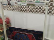 دار گالی برای تابلو فرش در شیپور