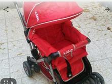 فروش ست کودک شامل صندلی خودرو، کالسکه، روروک، کریر و دوچرخه در شیپور