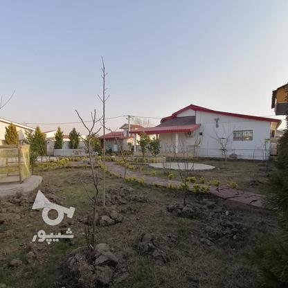 فروش ویلا 850 متری چمستان  در گروه خرید و فروش املاک در مازندران در شیپور-عکس1