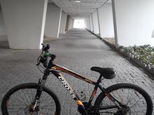 دوچرخه کوهستانکراس27/5 در شیپور