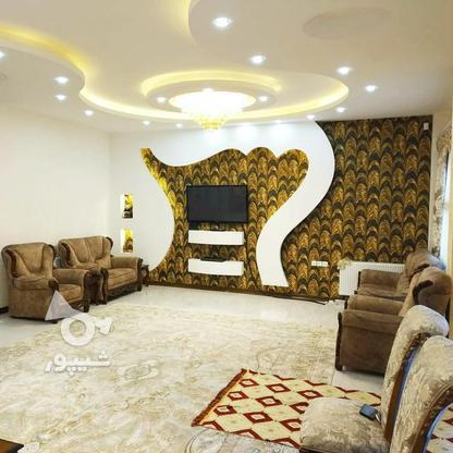 ویلا فول مبله دوبلکس لاکچری با کلیه امکانات در گروه خرید و فروش املاک در مازندران در شیپور-عکس4
