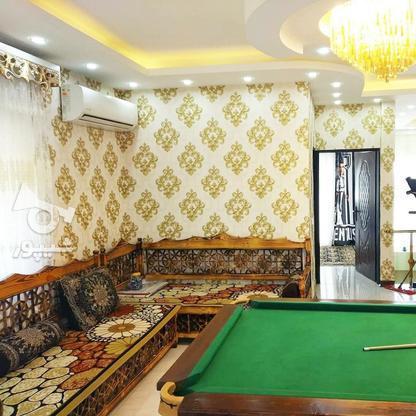 ویلا فول مبله دوبلکس لاکچری با کلیه امکانات در گروه خرید و فروش املاک در مازندران در شیپور-عکس2