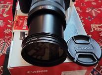 دوربین عکاسی کنون ژاپنی canon 700d لنز 18-135 در شیپور-عکس کوچک