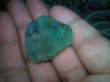 سنگ زمرد سبز اصل در شیپور