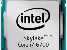 س CPU پردازنده اینتل سوکت 1151 (کور آی7)  CORE i7 6700 در شیپور
