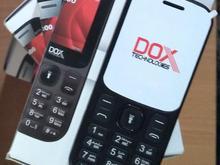 گوشی موبایل داکس b110دوربین دار در شیپور