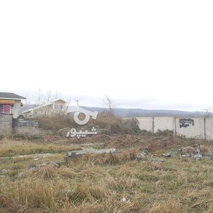 زمین 226متر دارای فوندانسیون و آرماتور ،شهرکی در بهدشت نور  در گروه خرید و فروش املاک در مازندران در شیپور-عکس5