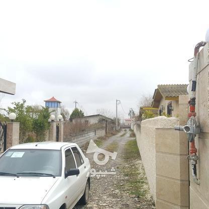 زمین 226متر دارای فوندانسیون و آرماتور ،شهرکی در بهدشت نور  در گروه خرید و فروش املاک در مازندران در شیپور-عکس2