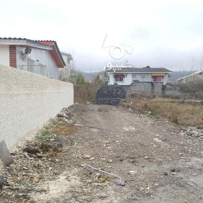 زمین 226متر دارای فوندانسیون و آرماتور ،شهرکی در بهدشت نور  در گروه خرید و فروش املاک در مازندران در شیپور-عکس4