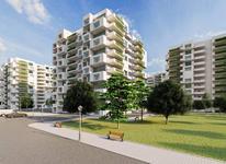 فروش اقساطی آپارتمان از برج باغ150 متر دریاچه چیتگر در شیپور-عکس کوچک
