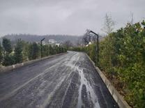 فروش زمین جنگلی شهرکی 300 متری با سند در شیپور