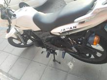 موتور تندر شهاب مدل جوان در شیپور