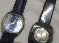 سه عدد ساعت کوکی قدیمی هر سه سالم در شیپور-عکس کوچک