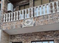فروش ویلا 120 متر در بلوار ذوالفقاری بابلسر در شیپور-عکس کوچک