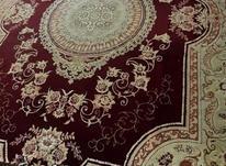فرش زرشکی 12 متری در شیپور-عکس کوچک