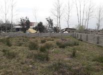زمین مسکونی 320 متری روستایی با مجوز بنیاد صومعه سرا در شیپور-عکس کوچک