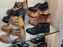 گالری کفش امید در شیپور