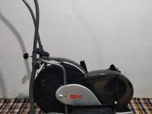 دوچرخه ثابت (اسکی فضائی) در شیپور