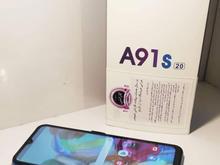 گوشی کپی a91s در شیپور