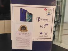 گوشی اینونس وی 12 پلاس در شیپور