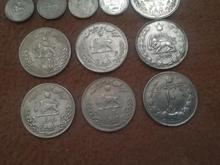 سکه 20 ریالی FAO  در شیپور