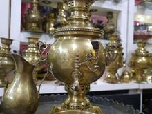 سماور 6 لیتری مهر روس در شیپور