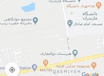فروش زمین مسکونی 120 متر در بابلسر در شیپور-عکس کوچک