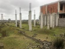 160 متر زمین با پی و ستون در شیپور