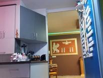 فروش آپارتمان 85 متر در شهر جدید هشتگرد در شیپور