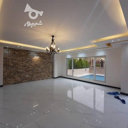 ویلا 255 متری دوبلکس استخردار شهرکی نور در گروه خرید و فروش املاک در مازندران در شیپور-عکس5