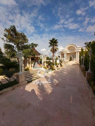 فروش ویلا 600 متر در چمستان در گروه خرید و فروش املاک در مازندران در شیپور-عکس19