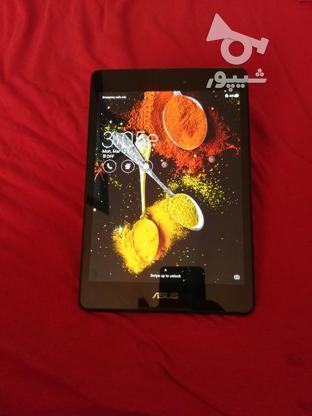 بالاترین سری تبلت ایسوس 4G رم 4 صفحه 8  در گروه خرید و فروش موبایل، تبلت و لوازم در تهران در شیپور-عکس1