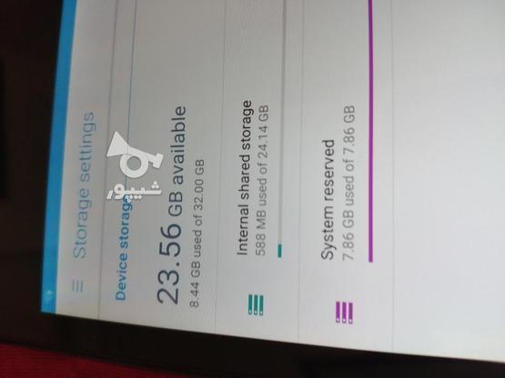 بالاترین سری تبلت ایسوس 4G رم 4 صفحه 8  در گروه خرید و فروش موبایل، تبلت و لوازم در تهران در شیپور-عکس8