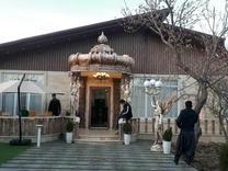 فروش ویلا 1000 متر در شهریار در شیپور