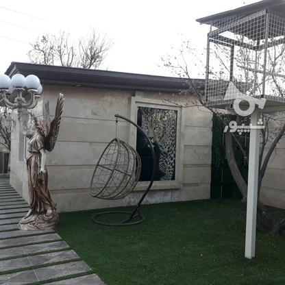 فروش ویلا 1000 متر در شهریار در گروه خرید و فروش املاک در تهران در شیپور-عکس9