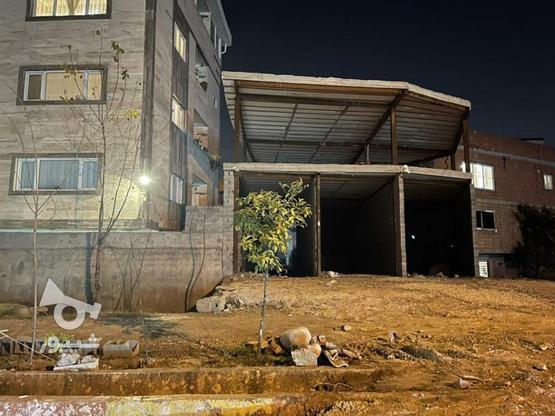 فروش تجاری و مغازه 61 متری ولایت در گروه خرید و فروش املاک در مازندران در شیپور-عکس1