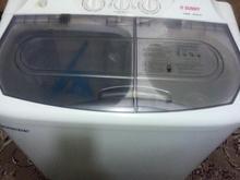 ماشین لباسشویی دوقلو سونی  در شیپور