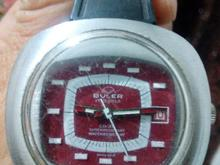 ساعت کوکی قدیمی در شیپور