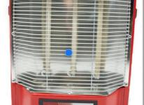 بخاری برقی پویان خزر توئیست 1500 وات در شیپور-عکس کوچک