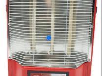 بخاری برقی پویان خزر توئیست 1500 وات در شیپور